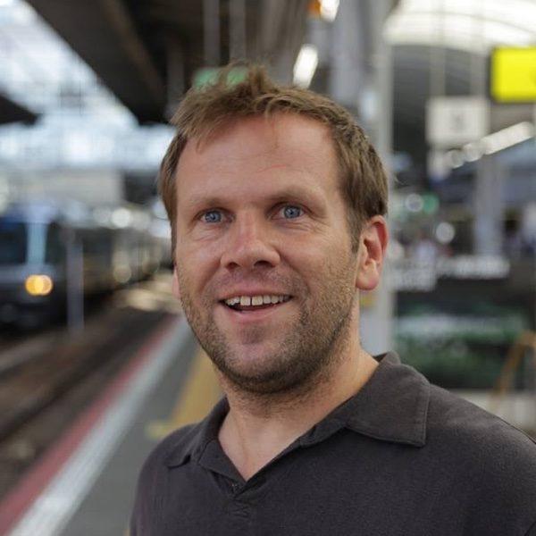 Jan David Hanrath